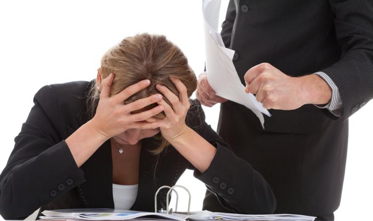As multifaces do assédio no ambiente de trabalho