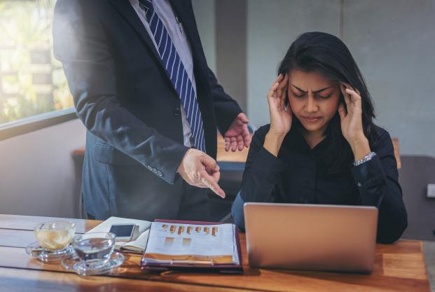 ASSÉDIO E SUICÍDIO: suas correlações e o suicídio corporativo.